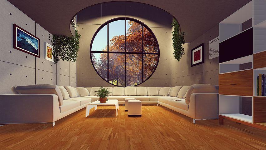 Quel type de fenêtres choisir pour une maison moderne ?