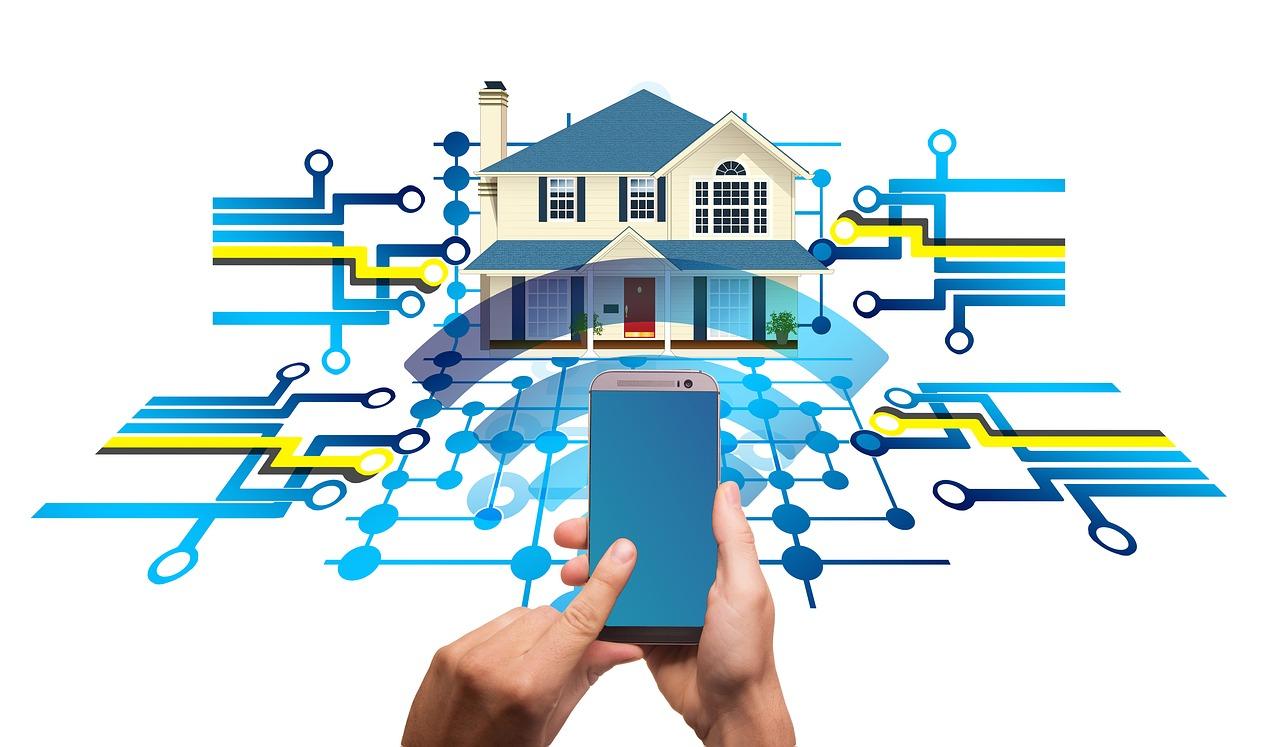 Modernisez votre logement : optez pour la domotique